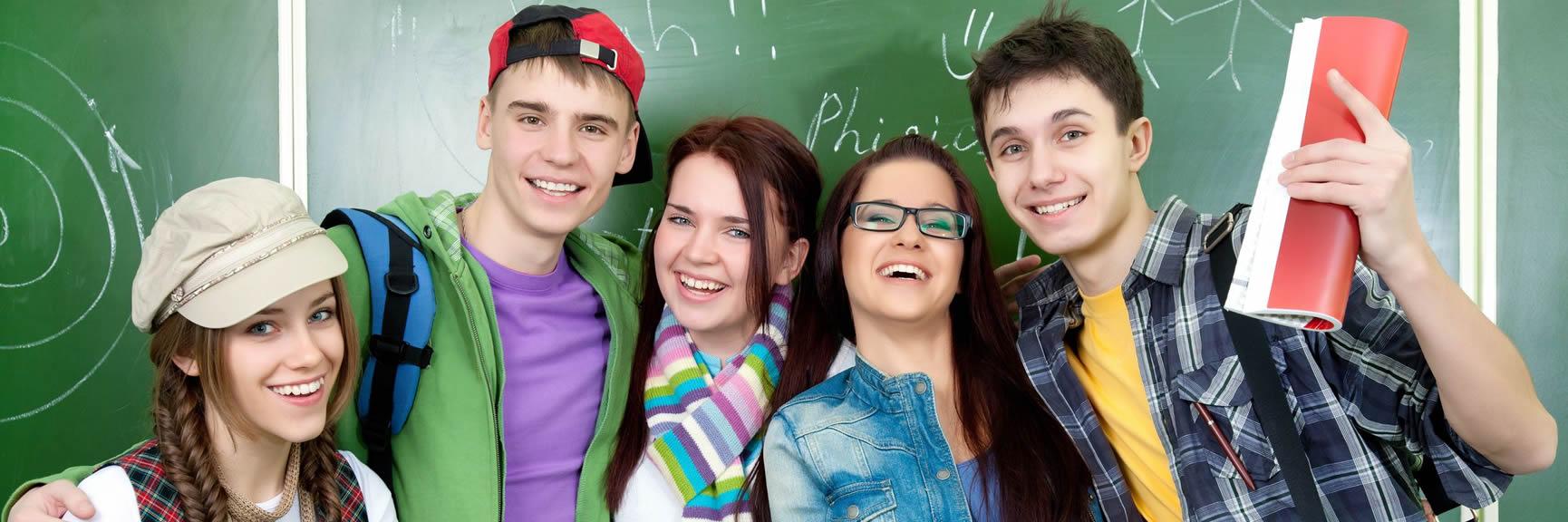 Programas para colegios